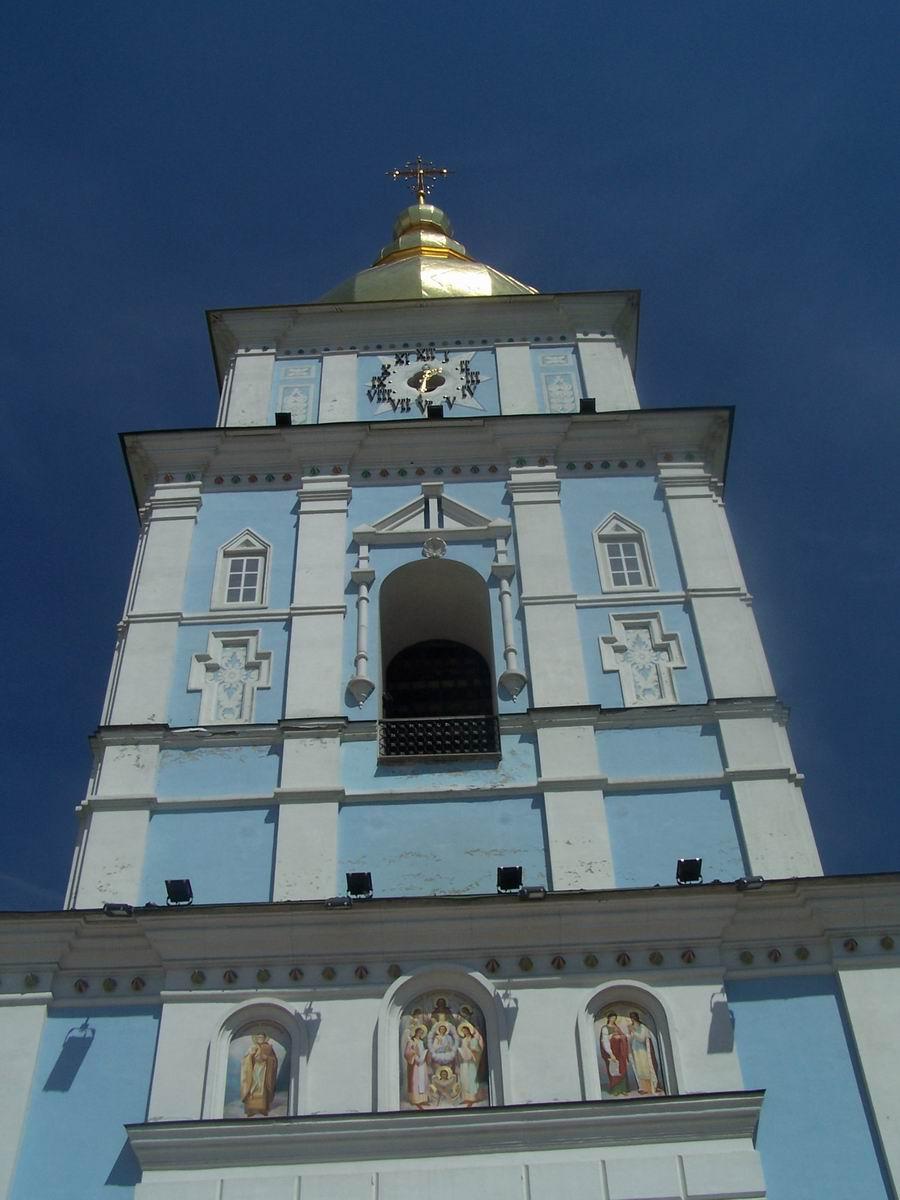 Дзвінниця Михайлівського собору