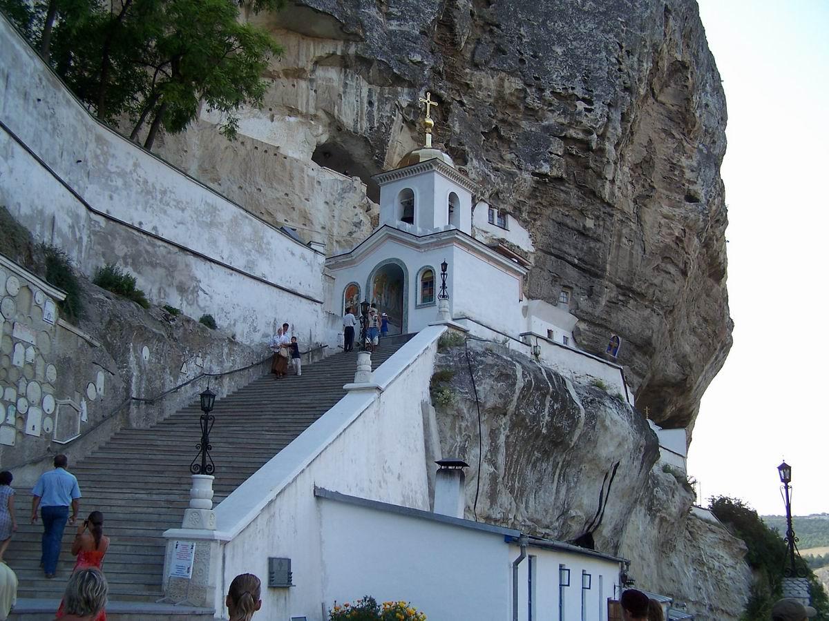 Успенський печерний монастир