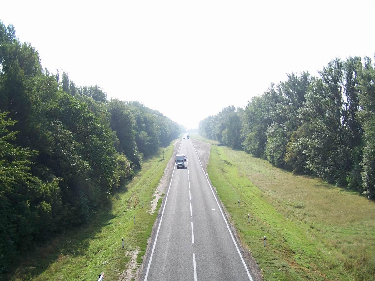 Автотраса Київ-Сміла