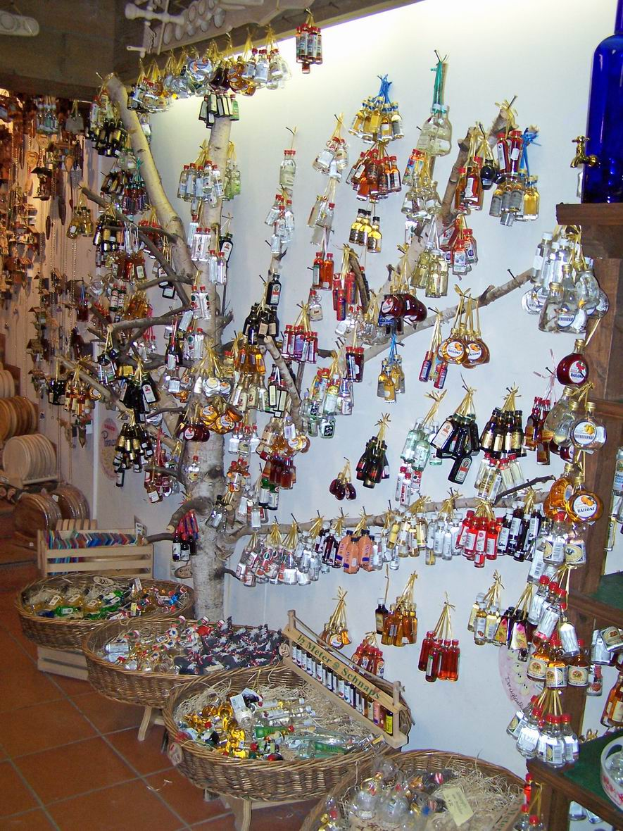 Сувернірний магазин (4 поверхи), м. Цель-ам-Зее, Австрія