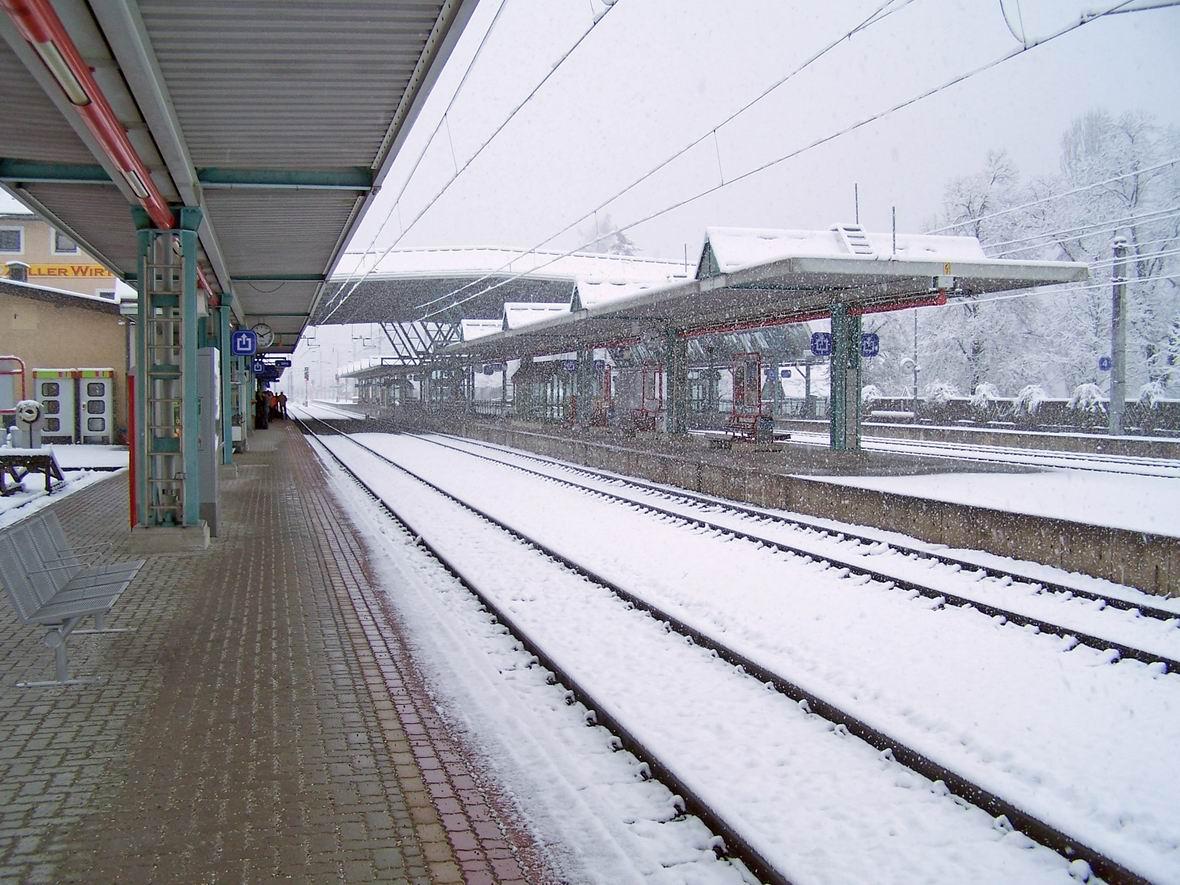 Ст. Цель-ам-Зее, Австрія